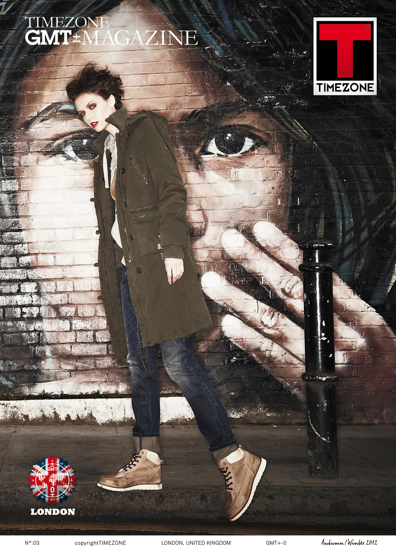 GMT +-0 LONDON