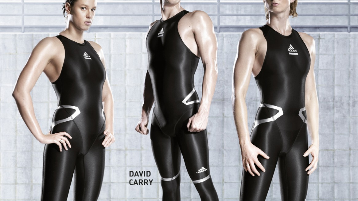OLYMPIC SWIM ATHLETS