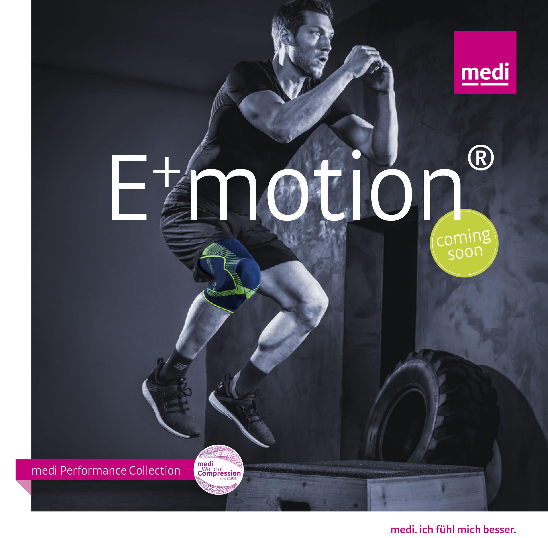 medi  e+motion