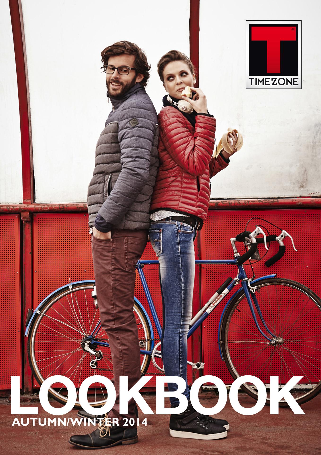 LOOKBOOK AW 14