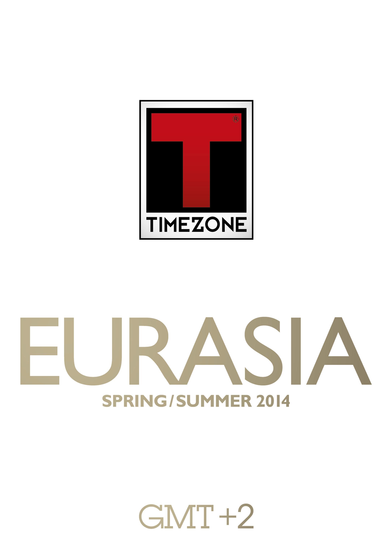 GMT +2 EURASIA