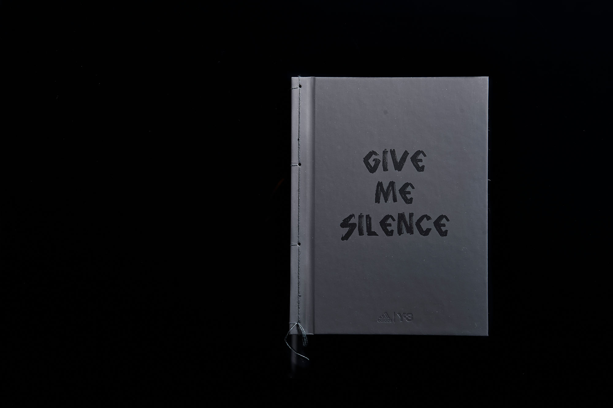 don´t give me silence